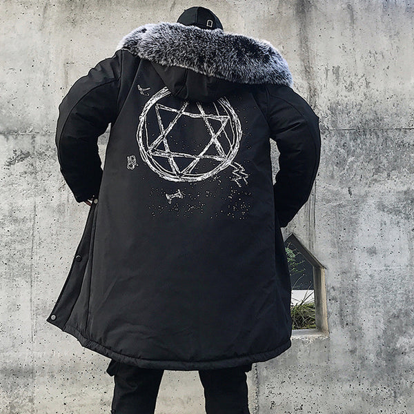 """VORTEX"" WINTER JACKET"