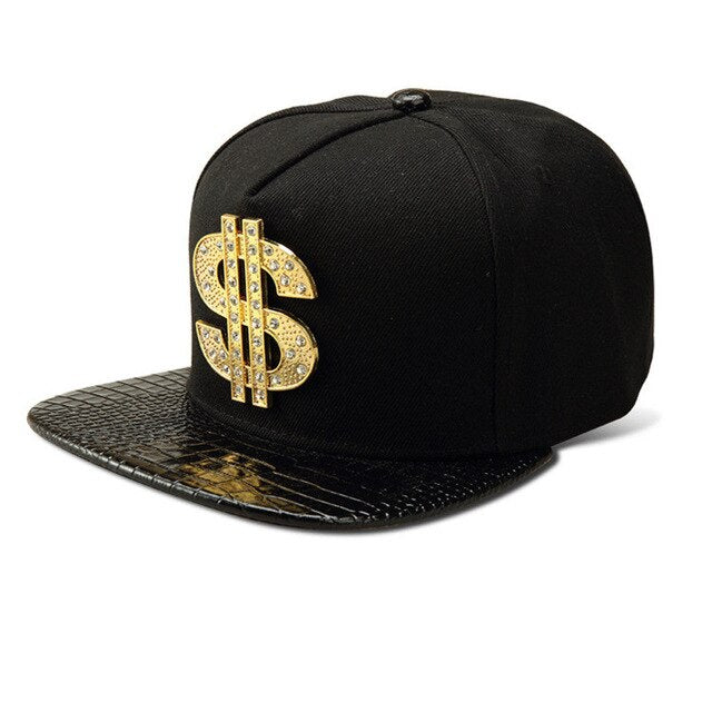"""US DOLLAR"" CAP"