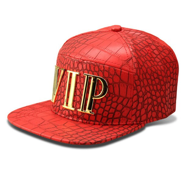 """LUXURY VIP"" CAP"