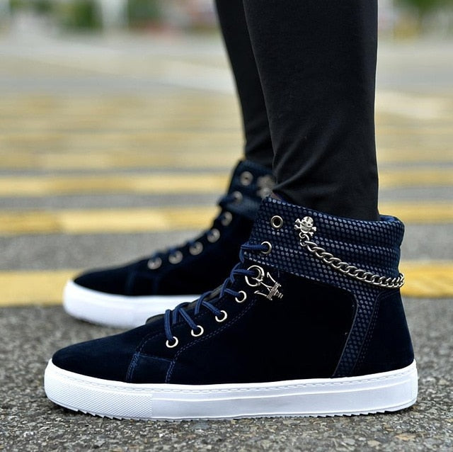 """STREET PIRATES"" SNEAKERS"