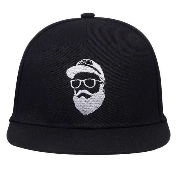 """BEARDED"" CAP"