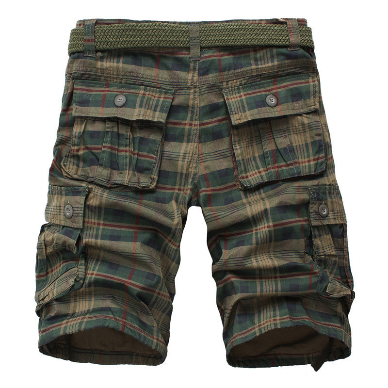 """FASHION TREND"" SHORTS"