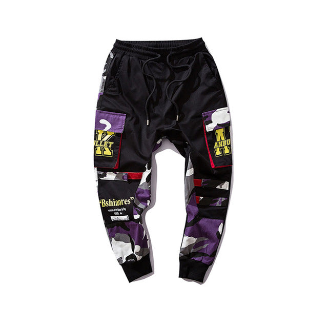 """CITY DUDE"" PANTS"