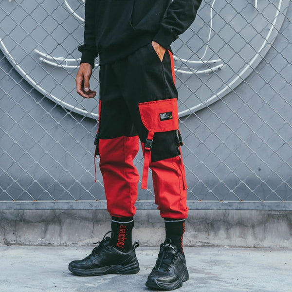"""HIP HOP HUNTER"" PANTS"