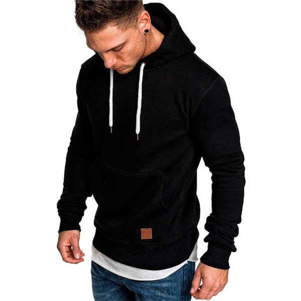 """CASUAL STYLE"" HOODIE"