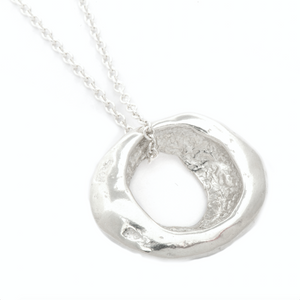 There Long Necklace - Johanna Brierley Jewellery Design