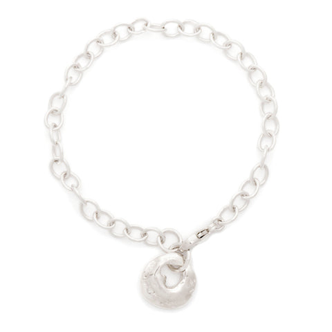Lucky in Love Bracelet - Johanna Brierley Jewellery Design