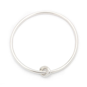 Skinny Bangle - Johanna Brierley Jewellery Design