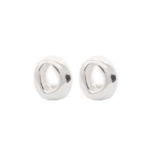 Georgia Stud Earrings - Johanna Brierley Jewellery Design