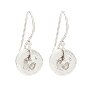 Lake Earrings - Johanna Brierley Jewellery Design