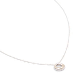 Skinny Necklace - Johanna Brierley Jewellery Design