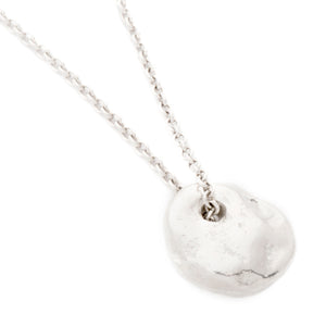Texture Necklace - Johanna Brierley Jewellery Design