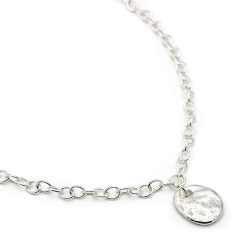 Team Jennifer Jones Necklace - Johanna Brierley Jewellery Design