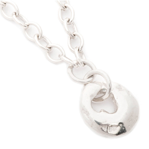 Lucky in Love Chunky Necklace - Johanna Brierley Jewellery Design