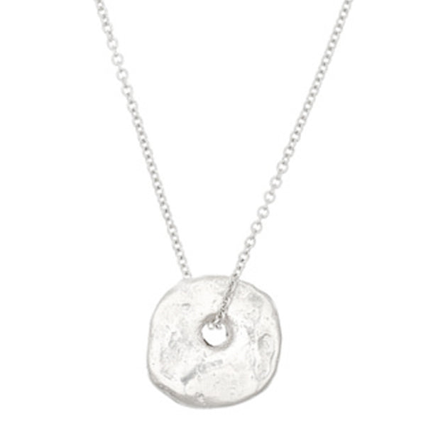 Medallion Necklace - Johanna Brierley Jewellery Design