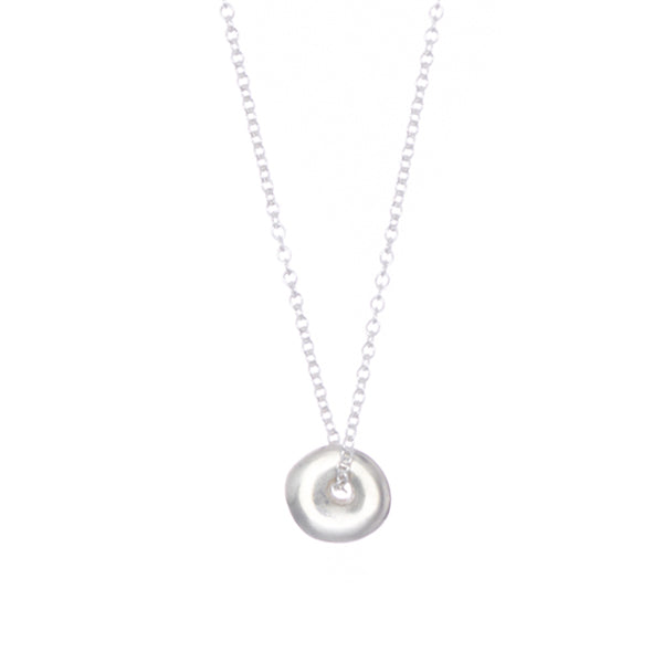 Centre Necklace - Johanna Brierley Jewellery Design