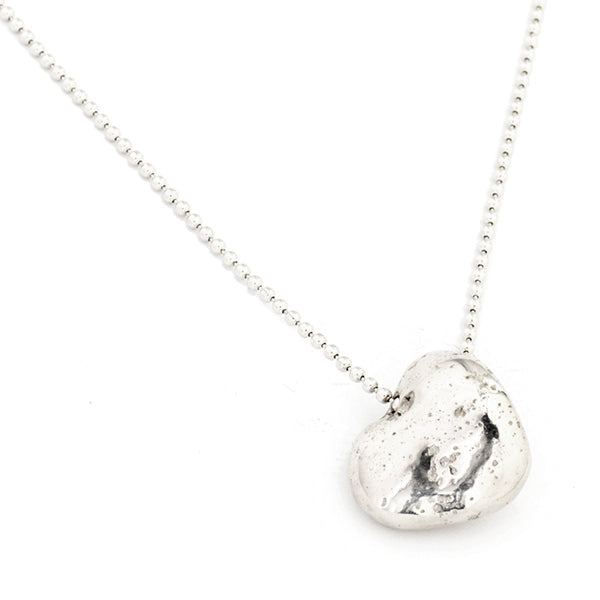 Sneaky Necklace - Johanna Brierley Jewellery Design