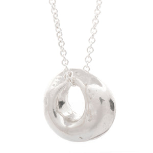Yours Necklace - Johanna Brierley Jewellery Design