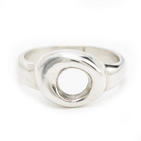 Skinny Ring - Johanna Brierley Jewellery Design