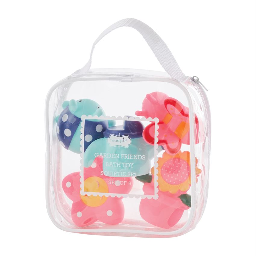 Bath Toy Sets