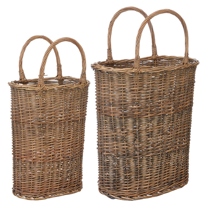 Handled Basket Set