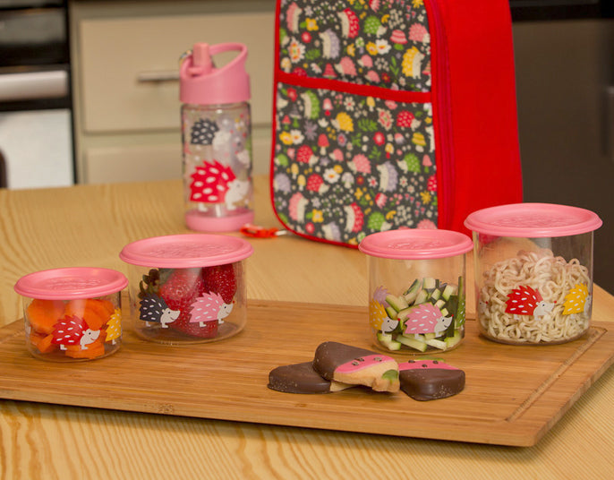 Snack Container Sets