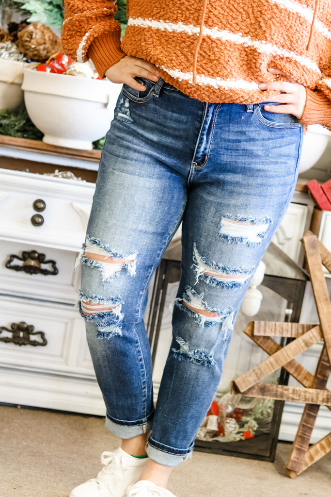 Charlie Jeans 82156