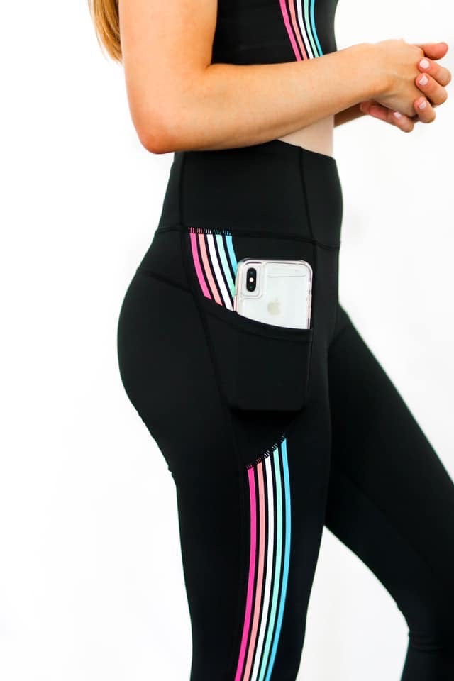 JLB leggings