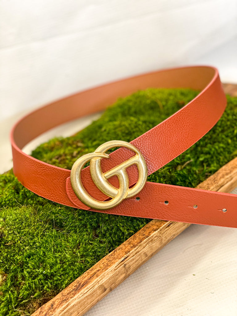 GG Solid Belts