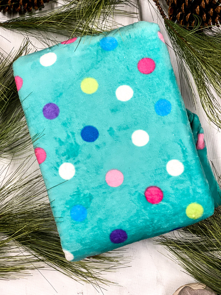 Fleece Blankets 6 Prints