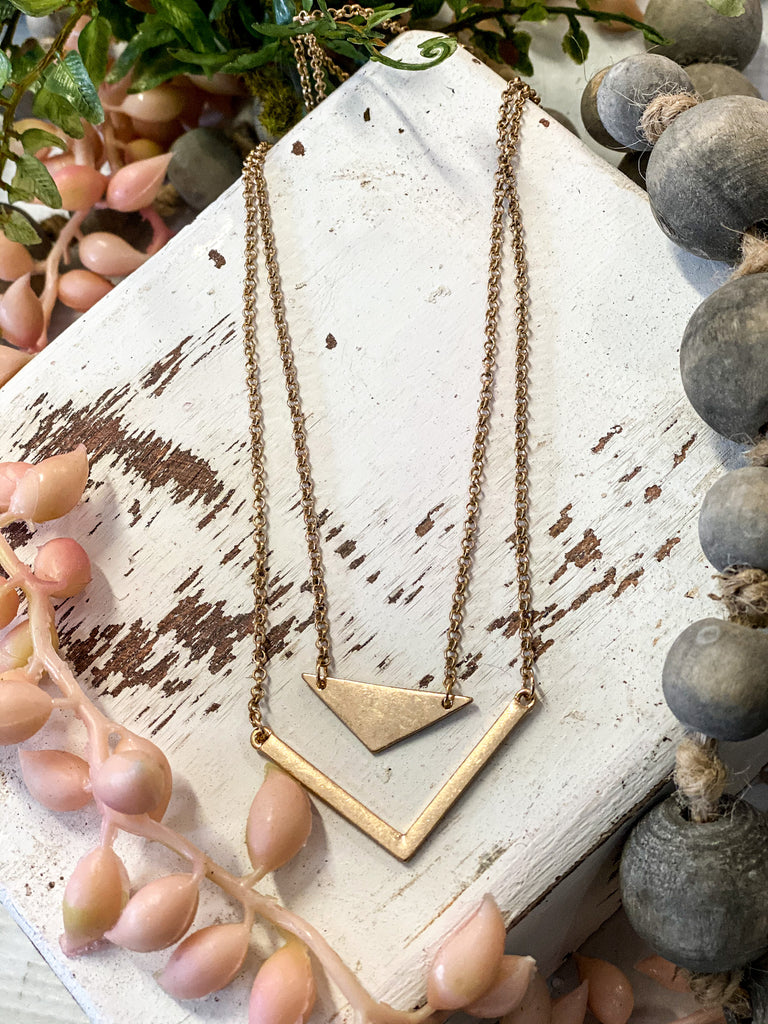 Madi Necklace