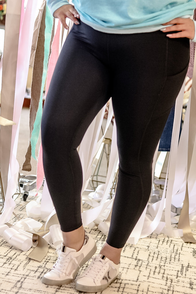 Lu Pocket Leggings