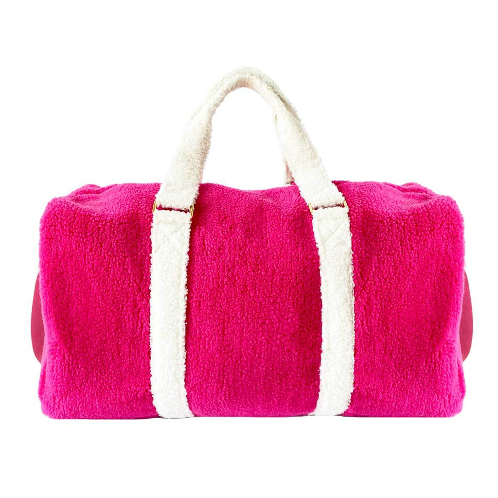 The Nicolette Duffle