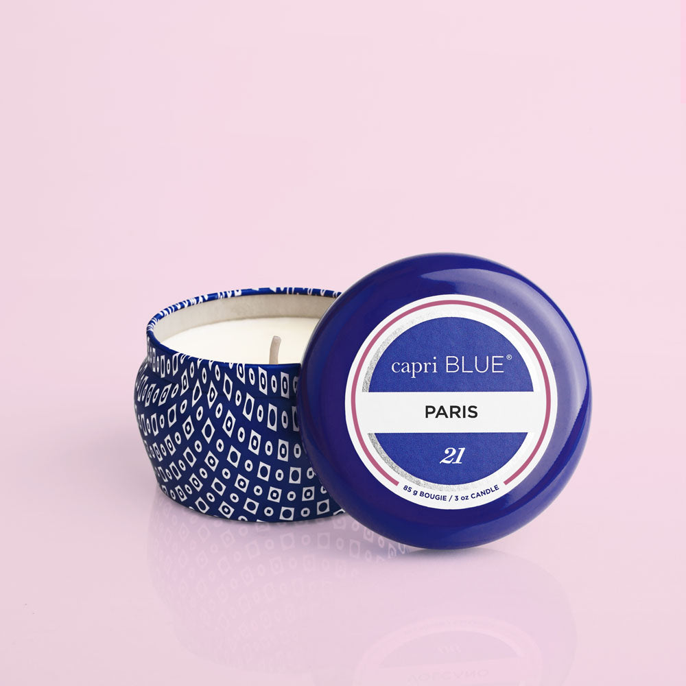 Paris Mini Tin 3 Oz