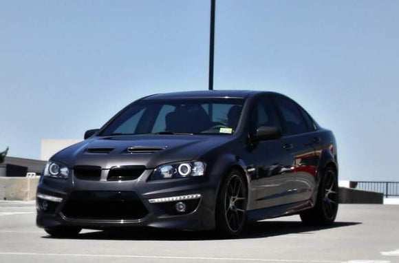 HSV E2/E3 Bumper Kit for Pontiac G8