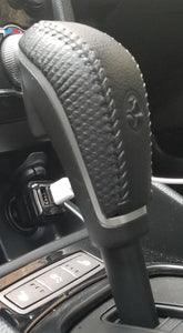 Shift Knob Sleeve