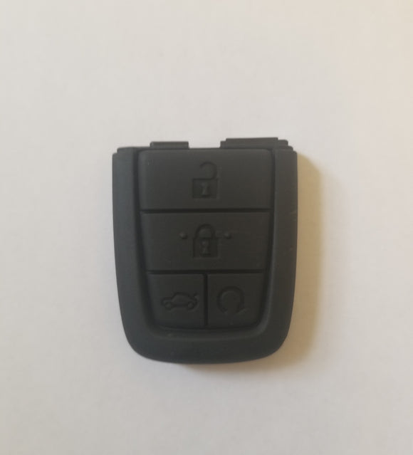Genuine OEM Key Fob Rubber Pad Replacement for G8