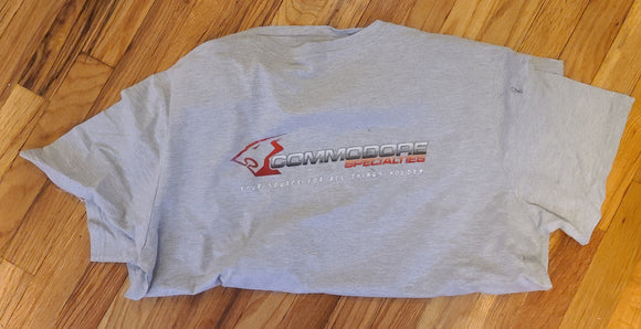 Commodore Specialties T-Shirt