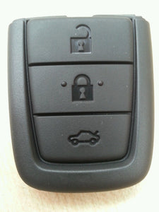 Genuine OEM Key Fob Rubber Pad Replacement for Caprice