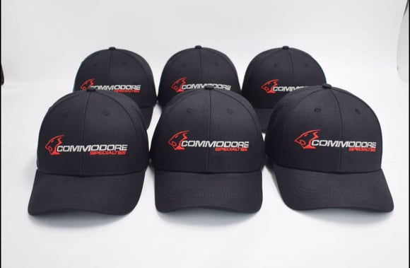 Commodore Specialties Hat