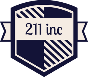 211 inc Shield