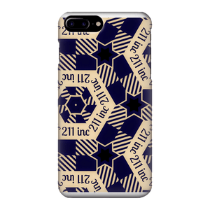 211INC Fully Printed Glossy Phone Case - 211 INC
