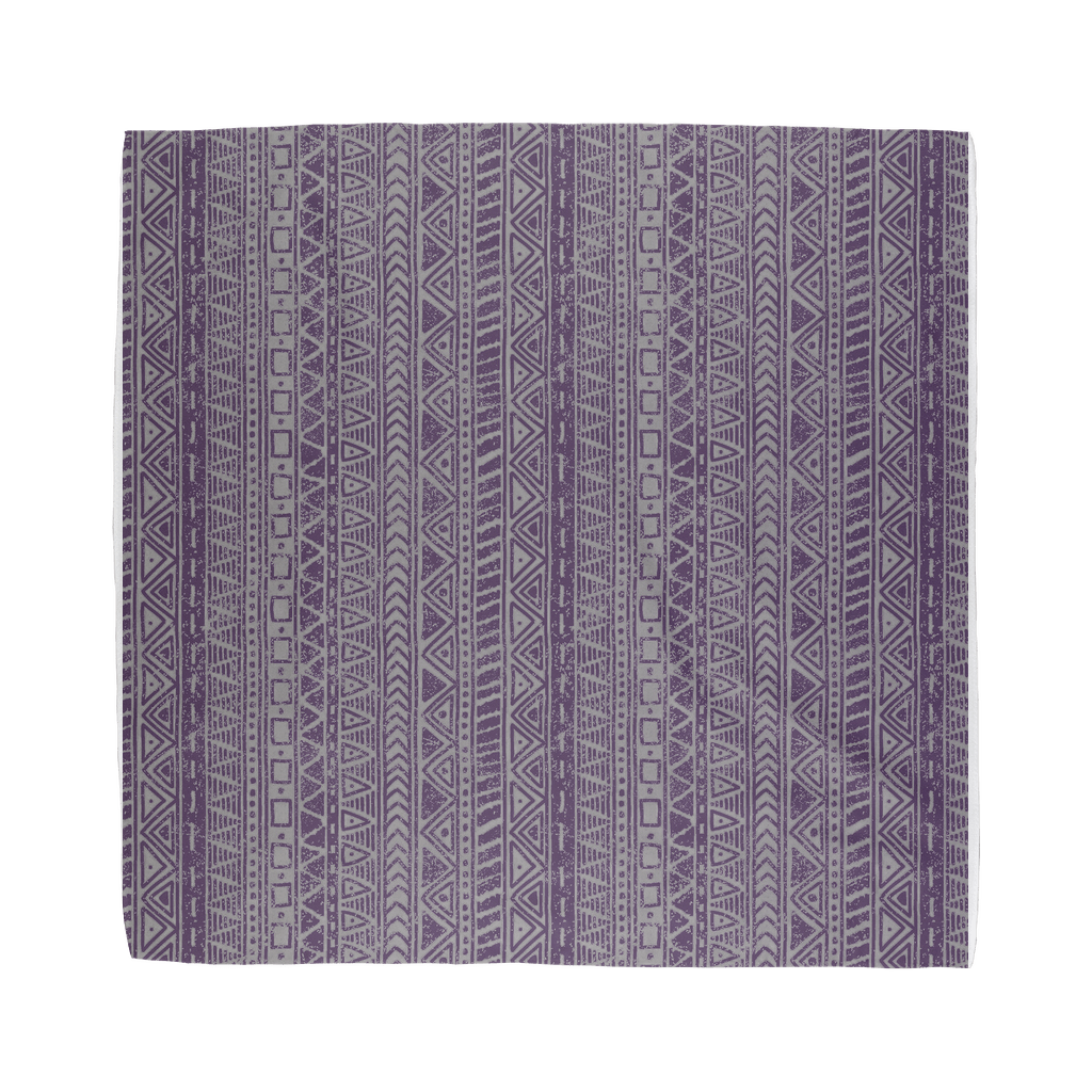 211INC Purple Roads Sublimation Bandana - 211 INC