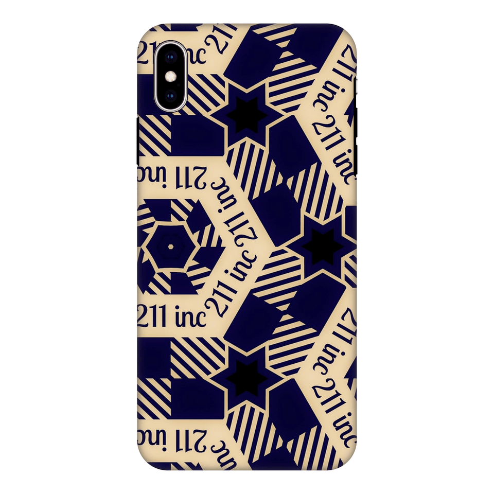 211INC Fully Printed Tough Phone Case - 211 INC