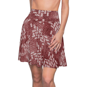 211INC Womens Carthage Skater Skirt