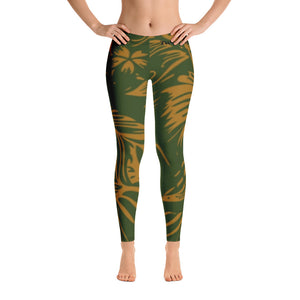 211INC Womens Jungle Book Leggings