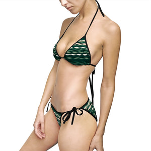211INC Women's Greenland Bikini Swimsuit