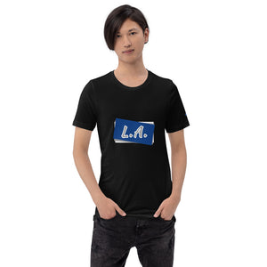 LA In The Cards Short-Sleeve T-Shirt 211 INC Men's