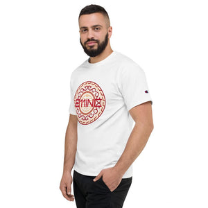 211INC Symbolic Men's short sleeve T-Shirt - 211 INC
