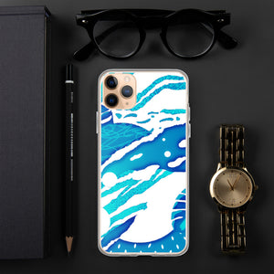 211INC Garrison iPhone Case